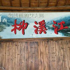 浙西三峽快艇飛舟用戶圖片