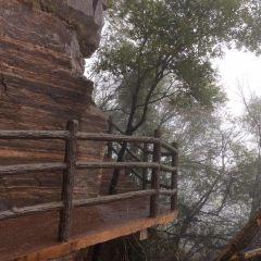 Daimei Mountain Scenic Area User Photo