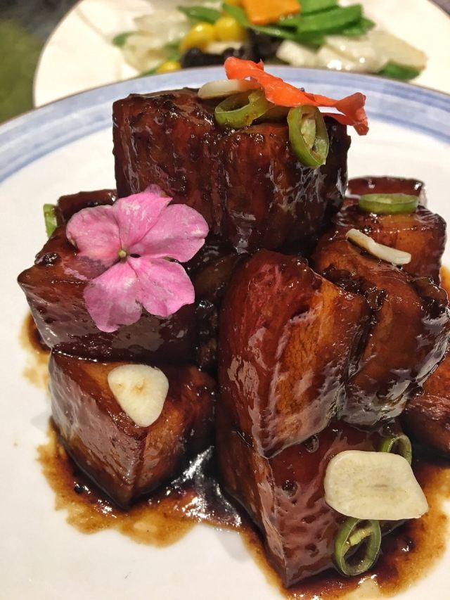 Bao Yue Lou Taiwan Restaurant( Chengdu Dao )