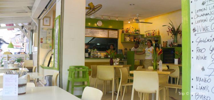 Lemon Cafe and Restaurant1
