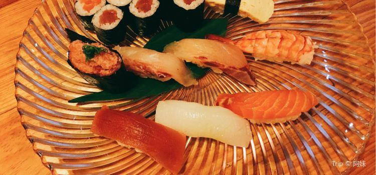 Sushi Kiwami