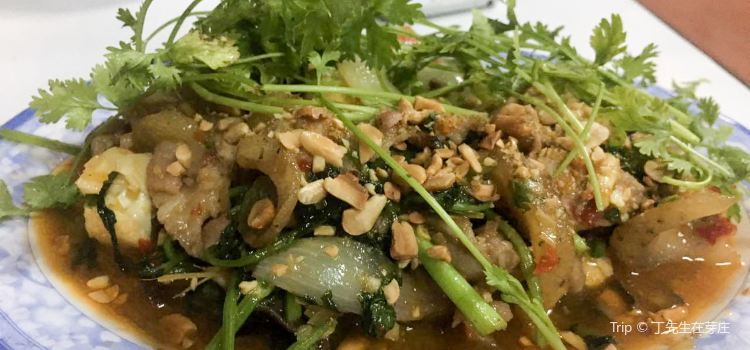 Lac Canh Restaurant1