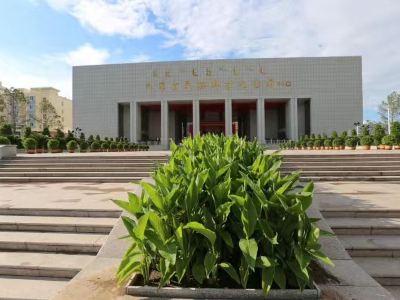 內蒙古民族解放紀念館