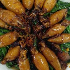 Pineapple's Island Fresh Cuisine User Photo