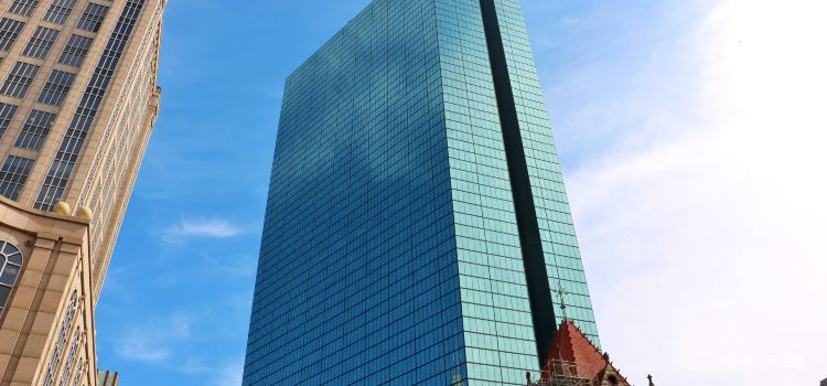 John Hancock Tower1