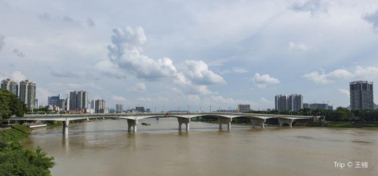 Yongjiang River1