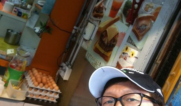 Isaac Toast(首爾ong店)3