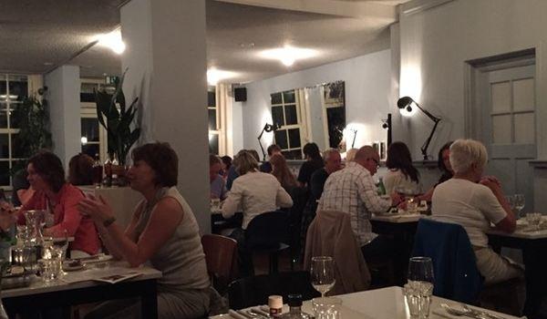 Restaurant Hemelse Modder1