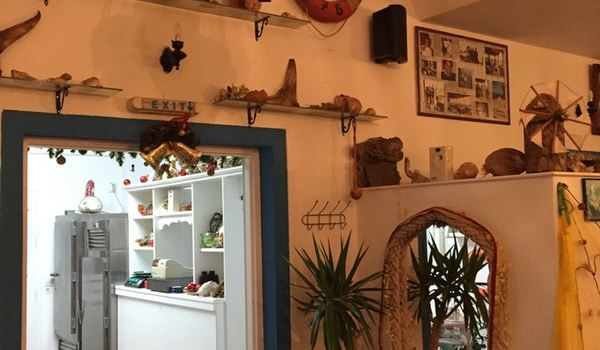 Giorgaros Restaurant