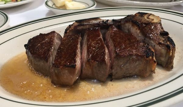 Wolfgang's Steakhouse1