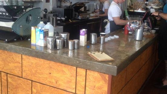 Simple Coffee House