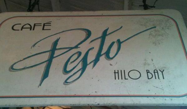 Cafe Pesto Hilo Bay3