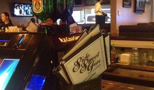 Side Street Inn3