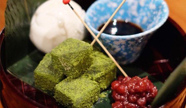 Yagura日本餐廳1
