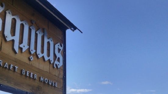 Smiths- Craft Beer House