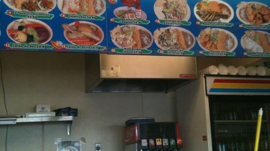 Tacos Sabor