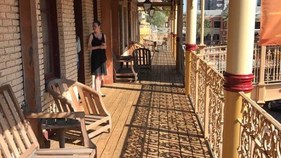Ceviche Tapas Bar and Restaurant