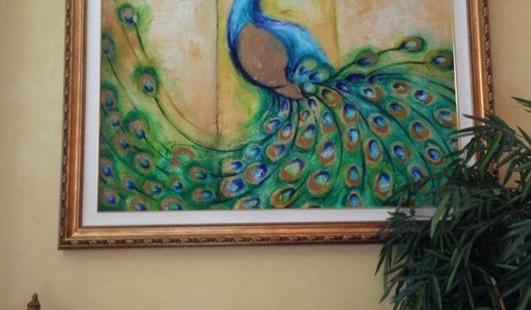 Peacock Garden Bistro1