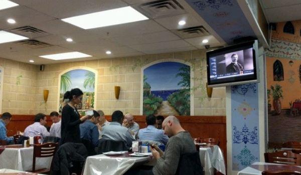 Taam Tov Restaurant3