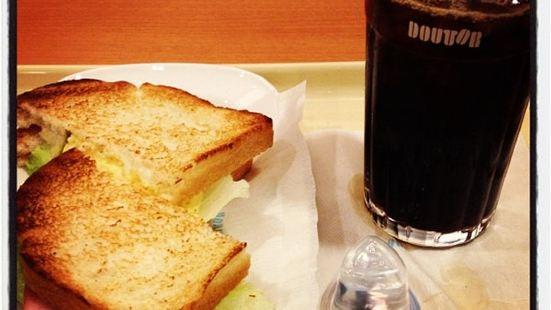 Doutor Coffee Shop Shinsaibashi Plaza Bldg