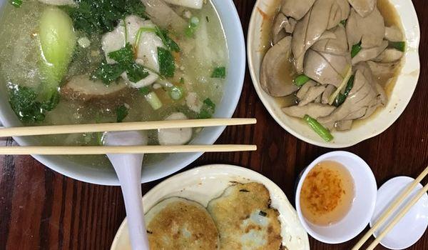 悠悠土菜魚館3