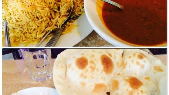 Karachi Inn Restaurant