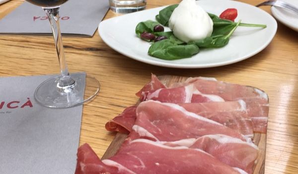 Obica Mozzarella Bar - Madison Avenue3