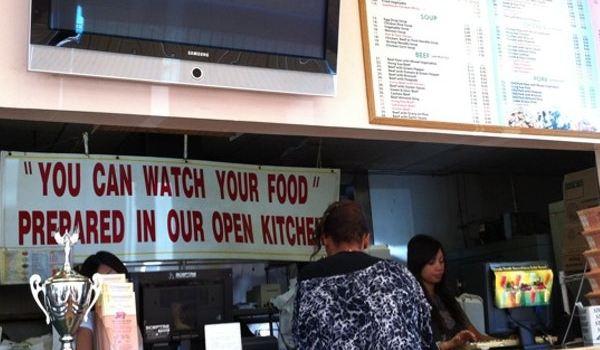 棕櫚咖啡西餐廳3