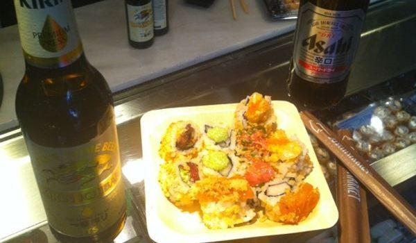 Sushi Market1