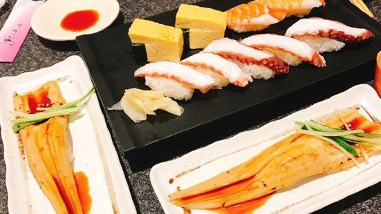 Zanmai壽司(狗Noribori商店)