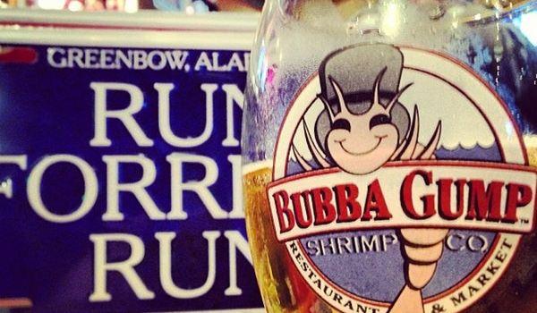 Bubba Gump Shrimp Co.(San Francisco, CA)3