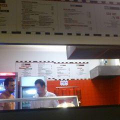 Black Cab Burger用戶圖片