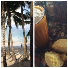 Real Coffee Boracay User Photo