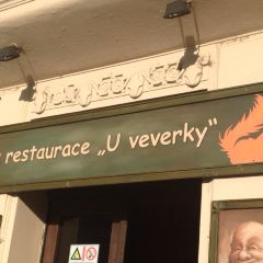U Veverky Restaurant User Photo