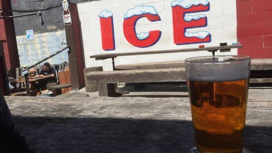 The Brooklyn Ice House