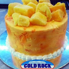 Cold Rock Ice Creamery User Photo