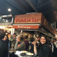 Bar Pinotxo User Photo