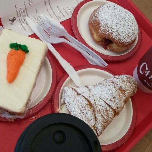 Carlo's Bake Shop - Cake Boss Cafe