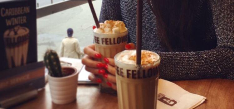 Coffee Fellows