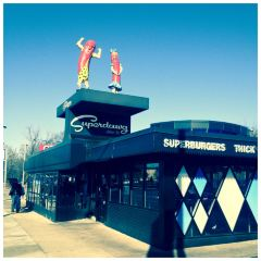 Superdawg Drive-In User Photo
