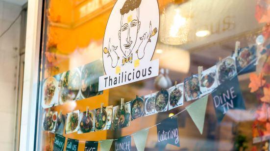 Thailicious