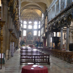 Santa Maria dei Derelitti User Photo
