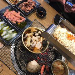 Xin Busan Seafood BBQ( Main Branch) User Photo