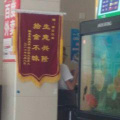 派樂漢堡(府西街店)用戶圖片