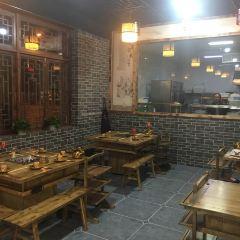 錦府印象串串主題火鍋·燒烤(寧大店)用戶圖片