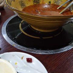 煌膳冒菜(漳大店)用戶圖片
