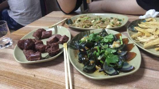 武漢久久鴨脖(漳州總店)