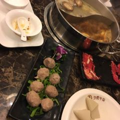 Xu Fu Niu · Beef Hot Pot( Hua Ren Feng Huang Cheng ) User Photo