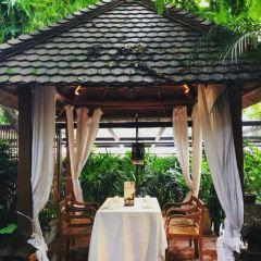 烏布花園餐廳(青山店)用戶圖片