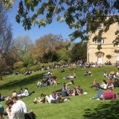 University of Bristol User Photo